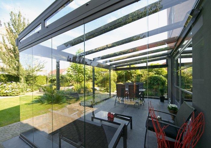 glasoase kalt wintergarten rolladen kessler gmbh. Black Bedroom Furniture Sets. Home Design Ideas